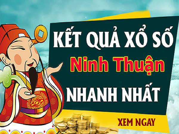 dự đoán xổ sốNinh Thuận21/2
