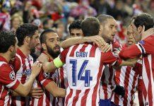 Chuyển nhượng 28/4: Atletico Madrid thanh lý 6 cầu thủ