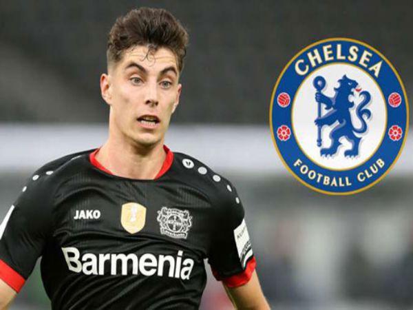Chelsea chốt thời điểm ký Kai Havertz