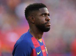 Chuyển nhượng La liga 6/8: Barca tiến cử Samuel Umtiti cho Roma