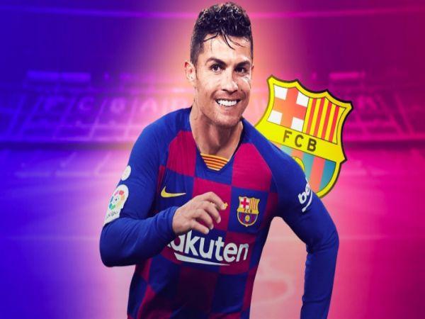 Chuyển nhượng sáng 14/8: Juventus rao bán Ronaldo cho Barcelona