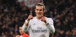 Chuyển nhượng sáng 16/9: Gareth Balemuốn tái hợp với Tottenham
