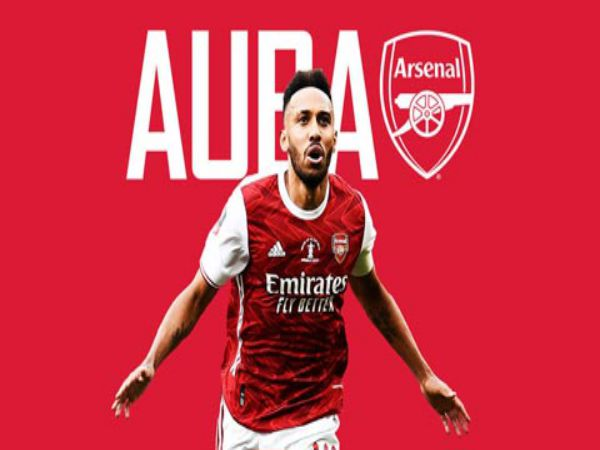Chuyển nhượng trưa 16/9: Aubameyang chính thức cam kết với Arsenal
