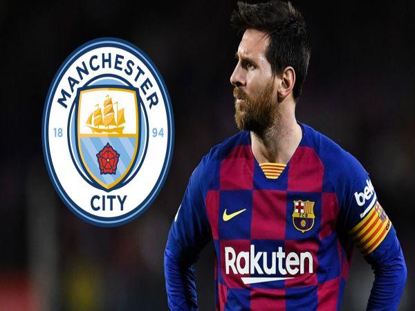 Chuyển nhượng sáng 19/10: Man City tìm cách chiêu mộ Messi