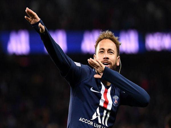 Chuyển nhượng sáng 21/10: Neymar quyết tâm gắn bó với PSG