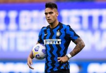 Chuyển nhượng tối 27/10: Lautaro bỏ ngỏ khả năng rời Inter Milan