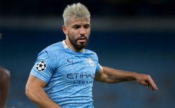 Chuyển nhượng tối 19/11: Barca muốn đón Aguero miễn phí