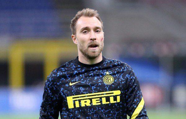 Chuyển nhượng tối 26/11: Ham hàng rẻ, Dortmund tính mua Eriksen