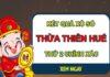 Dự đoán XSTTH 1/3/2021 chốt lô VIP Thừa Thiên Huế thứ 2