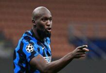 Tin chuyển nhượng 31/3: Inter ráo riết 'trói chân' Lukaku