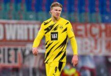CNBĐ chiều 22/4: Giám đốc Dortmund chốt tương lai của Haaland