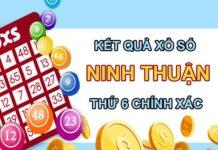 Dự đoán XSNT 28/5/2021 chốt loto số đẹp Ninh Thuận