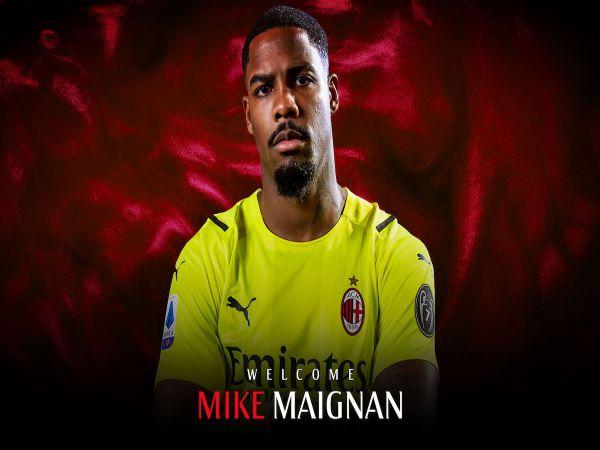 Chuyển nhượng 28/5: AC Milan chiêu mộ nhà vô địch Ligue 1