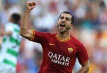 Chuyển nhượng BĐ tối 18/5: Mkhitaryan có thể rời Roma vì Mourinho