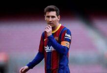 Chuyển nhượng sáng 17/5: Messi ra điều kiện với Man City