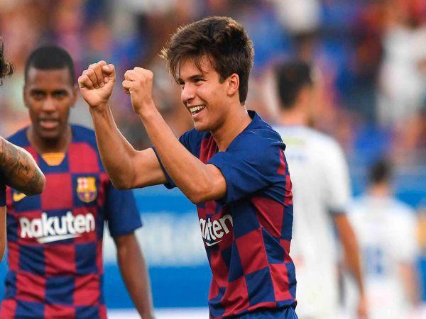 Chuyển nhượng sáng 24/5: Barcelona gia hạn hợp đồng với sao trẻ