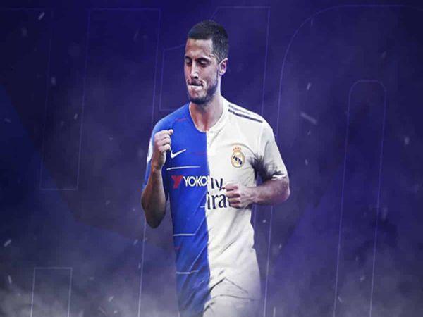 Chuyển nhượng sáng 26/5: Hazard muốn trở lại Chelsea