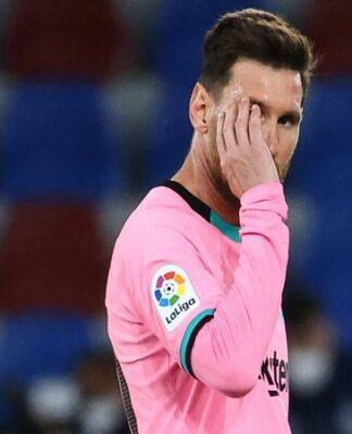 Tin chuyển nhượng 12/5: PSG tiếp tục mời chào Messi