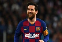 Tin chuyển nhượng 8/5: Pep chính thức lên tiếng về tương lai Messi.