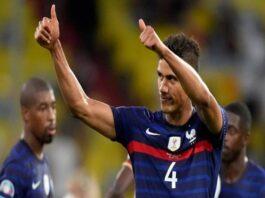 Chuyển nhượng 21/6: PSG bắt đầu tiếp cận để mua Raphael Varane
