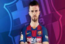 Chuyển nhượng sáng 4/6: Barcelona rao bán Miralem Pjanic