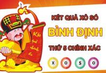 Dự đoán XSBDI 8/7/2021 chốt cầu lô số đẹp Bình Định