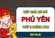 Dự đoán XSPY 19/7/2021 chốt KQXS Phú Yên thứ 2