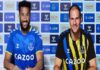Chuyển nhượng 21/7: CLB Everton cùng lúc đón 2 tân binh