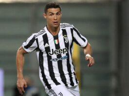 Chuyển nhượng sáng 26/7: Juventus xác nhận Ronaldo sẽ ở lại