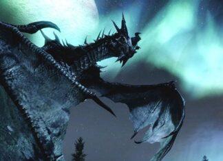 Skyrim Ward Trick giúp Dragon Fights dễ dàng hơn