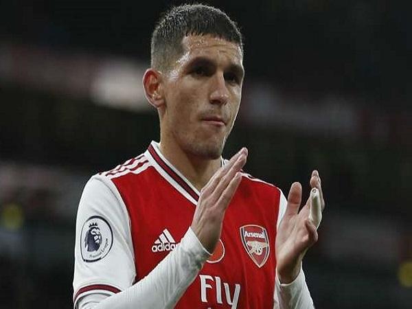 Torreira xác nhận rời Arsenal