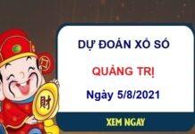 Dự đoán XSQT ngày 5/8/2021