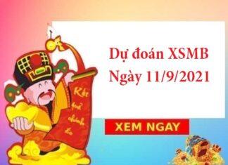 Dự đoán XSMB 11/9/2021
