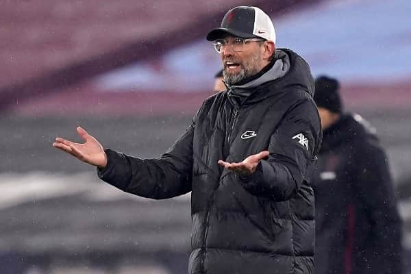 Jurgen Klopp được liên hệ với Barca