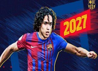 Chuyển nhượng Barca 24/9: Barcelona sở hữu thần đồng Thổ Nhĩ Kỳ