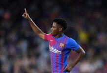 Chuyển nhượng bóng đá Tây Ban Nha 20/10: Barca sắp hoàn tất hợp đồng với Fati